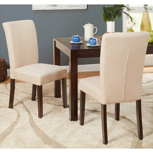 Channahon Parson Chair (Set of 2)