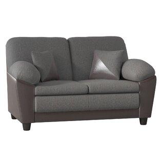 Grey Microfiber Sofas
