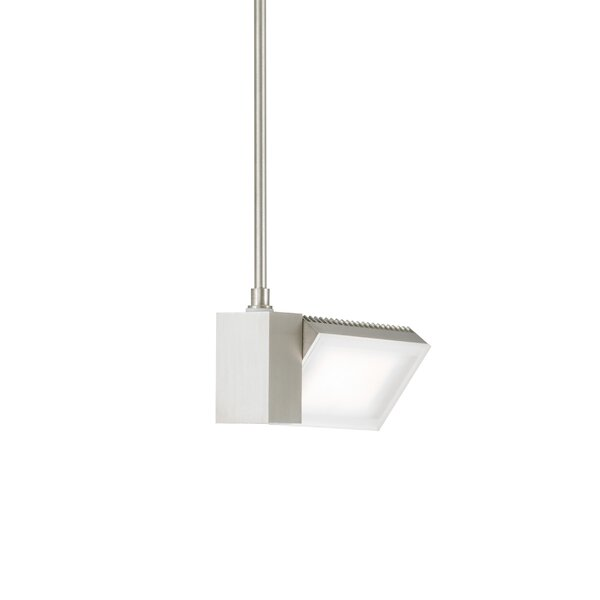 Next Tech Lighting: Tech Lighting IBISS Track Pendant & Reviews