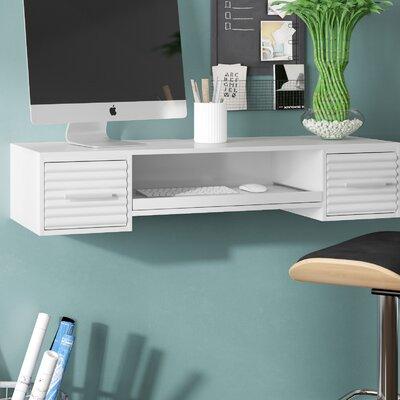 Floating Desks You Ll Love Wayfair