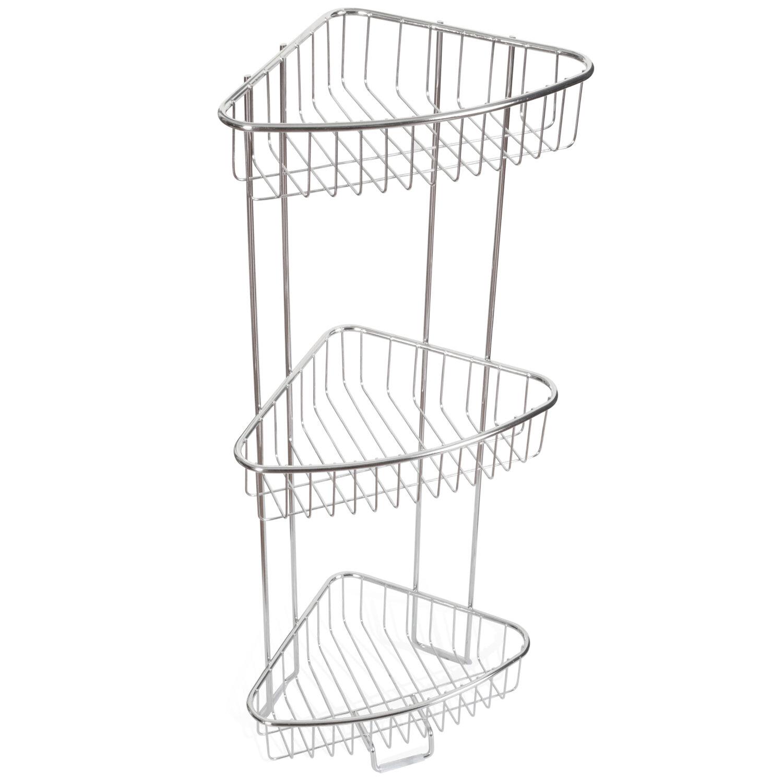 Free Standing Shower Caddy & Reviews | Joss & Main
