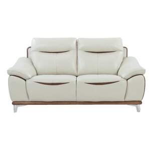 Lebrun Loveseat by Orren Ellis