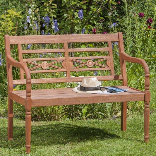 Garten Living Gartenbank Aus Massivholz Amp Bewertungen