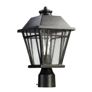 Baxter Outdoor 1-Light Lantern Head