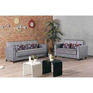 Defino Configurable Living Room Set by Latit..