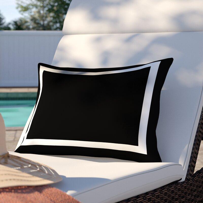 Sol 72 Outdoor Clerkin Outdoor Lumbar Pillow Reviews Wayfair