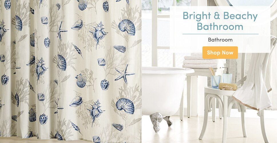 bathroom you'll love | wayfair