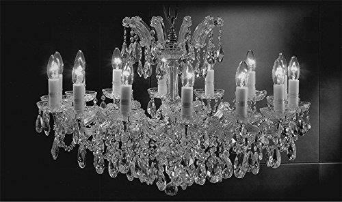 Astoria grand alvarado swarovski 14 light traditional crystal alvarado swarovski 14 light traditional crystal chandelier mozeypictures Image collections