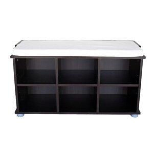 kendal shoe storage bench