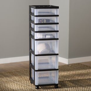 Plastic Storage Drawers For Quickview Plastic Storage Drawers Youll Love Wayfair