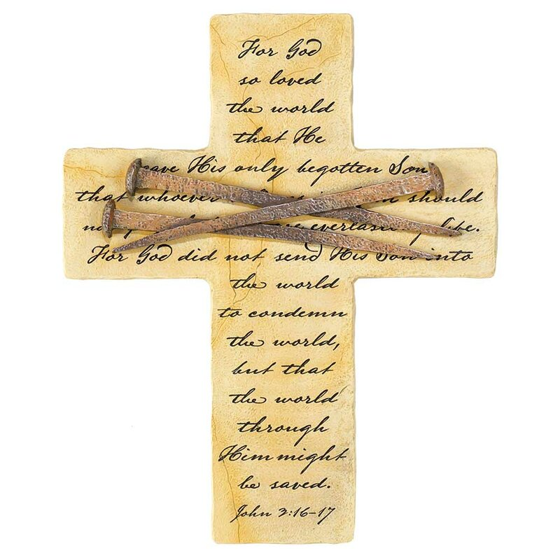 Contemporary Iron Cross Wall Decor Picture Collection - Wall Art ...