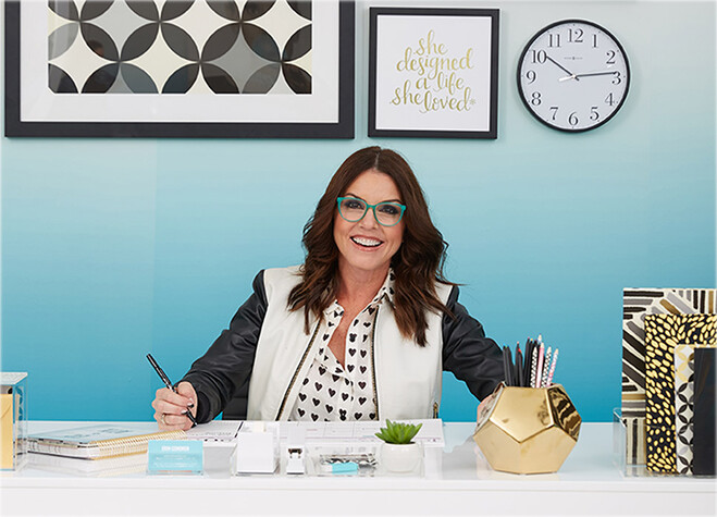 If Thereu0027s One Thing Erin Condren Has Taught Us, Itu0027s That Getting Your  Life Organized Doesnu0027t Have To Be A Dull Process. The Creative Force Behind  The ...