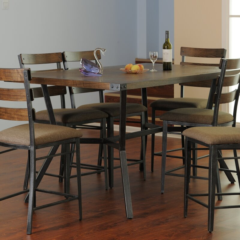 Trent Austin Design Fossil Counter Height Dining Table by Simmons ...