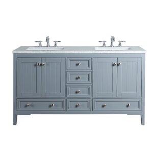 Double Bathroom Vanities Joss Main