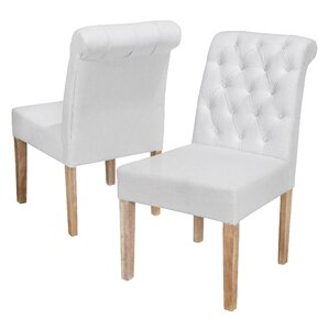 Dinah Parsons Chair (Set of 2) by Home Loft Concepts