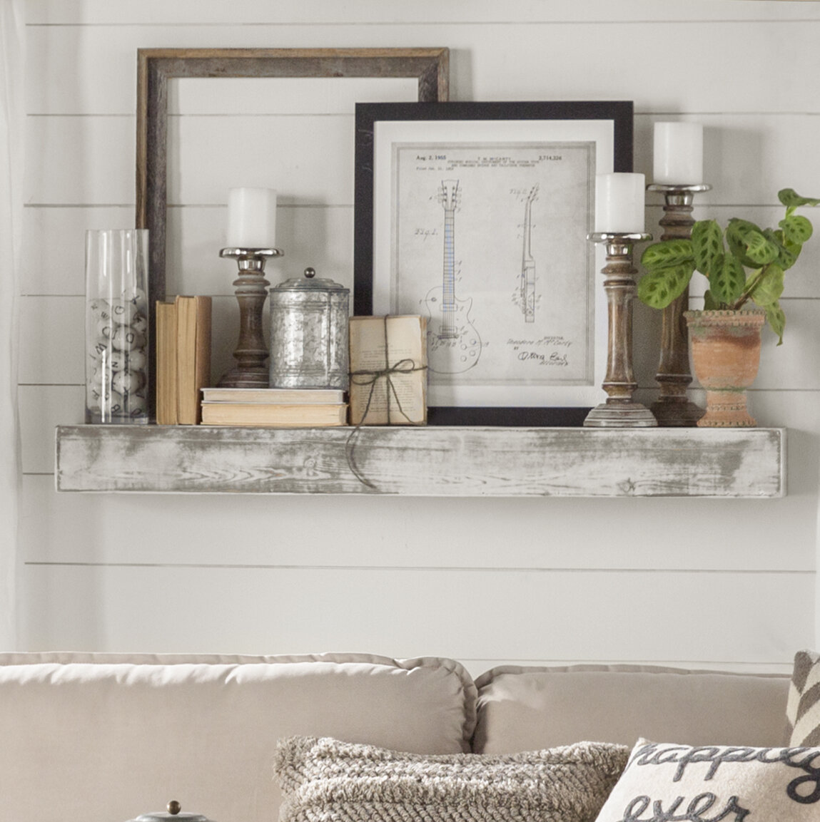 Essex Hand Crafted Wood Products Wayfair