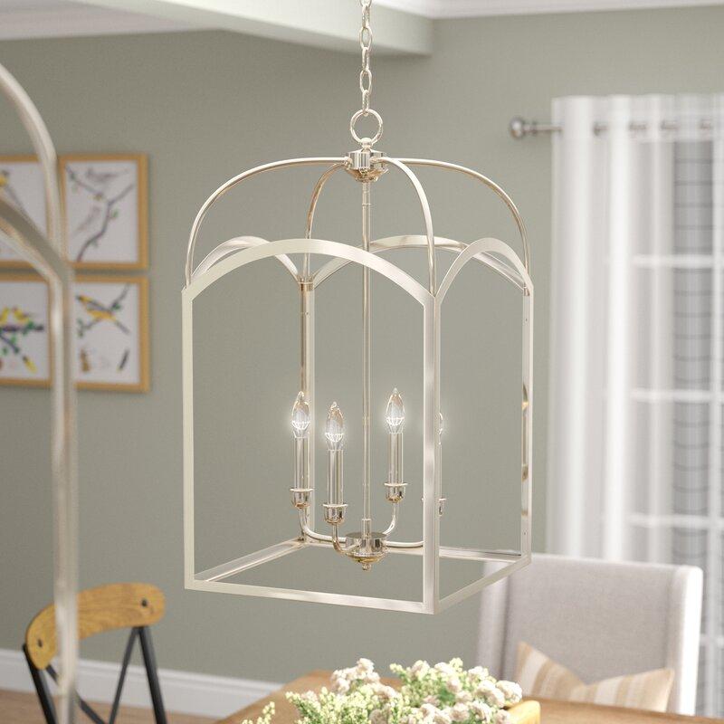 Foyer Ceiling Reviews : Laurel foundry modern farmhouse mount airy light foyer