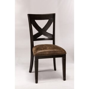 Hemlock Side Chair (Set of 2) by Loon Peak