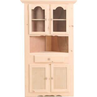 Jago China Cabinet Spacial Price