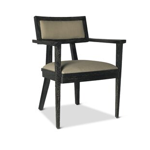 Razo Upholstered Dining Chair (Set of 2)