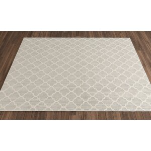 Central Volusia Gray Indoor/Outdoor Area Rug