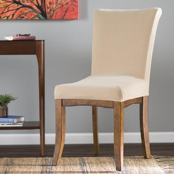 Red Barrel Studio Dining Room Chair Slipcover Reviews Wayfair