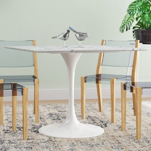 Julien 40 Artificial Marble Dining Table