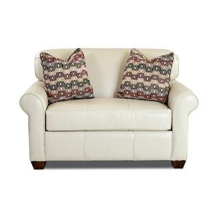 Genial Blackstone Dreamquest Queen Sleeper Chair And A Half
