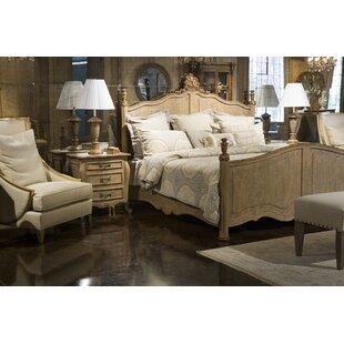 Cal King Bedroom Furniture | Wayfair