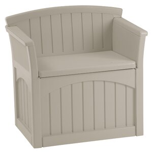 Garden Furniture With Storage deck boxes & patio storage you'll love | wayfair
