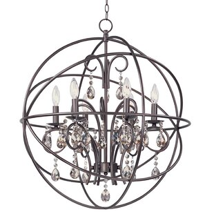 Spherical chandelier wayfair save aloadofball Image collections