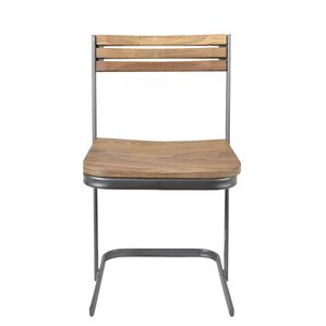 Laurine Dining Chair (Set of 2) by Williston Forge