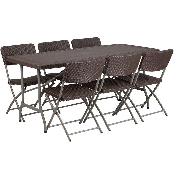 lowes rectangular samsonite folding shop at x pd table l com w