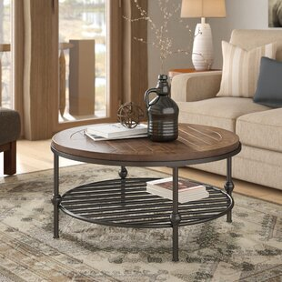 Unique Coffee Tables | Wayfair