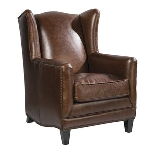 Atwood Wingback Chair