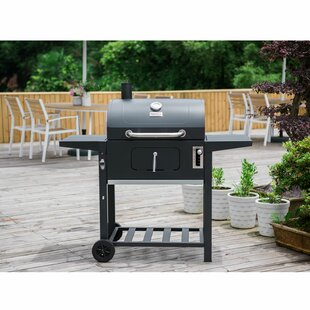 Beau Korean Bbq Grill Table | Wayfair