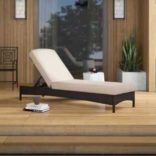 Chaise Lounge Outdoor.Outdoor Chaise Lounges You Ll Love In 2019 Wayfair Ca