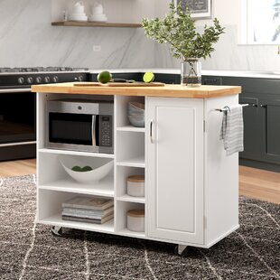 Drolet 36 Kitchen Pantry