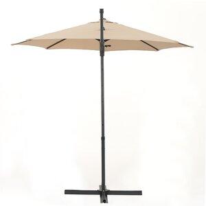 Jaelynn 11.5' Cantilever Umbrella