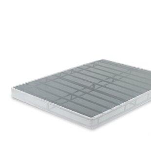 queen size mattress and box spring. Wayfair Basics Metal Box Spring Queen Size Mattress And