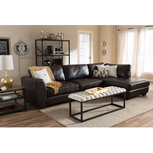 Serpens Sectional by Latit..