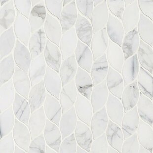 white marble tile texture. Calacatta Blanco Pattern Polished Marble Mosaic Tile In White White Marble Tile Texture T