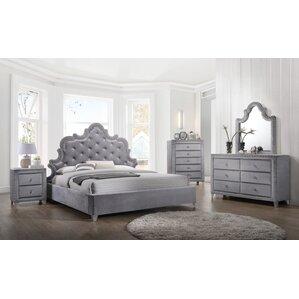 Platform Bedroom Sets You Ll Love Wayfair