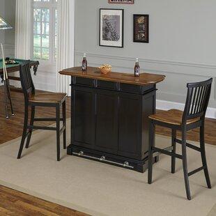 Indoor Home Bars And Bar Sets | Wayfair