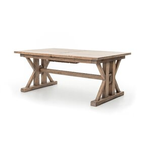 Grenadier Extendable Dining Table by One ..
