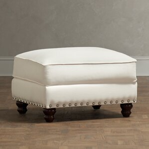 Landry Ottoman by Birch Lane?
