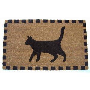 Chat Doormat