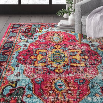 7 X 9 Medium Pile Area Rugs You Ll Love In 2019 Wayfair