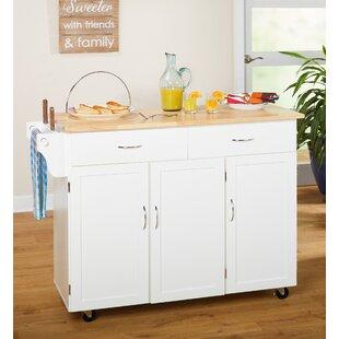 Kitchen Islands & Carts You'll Love   Wayfair