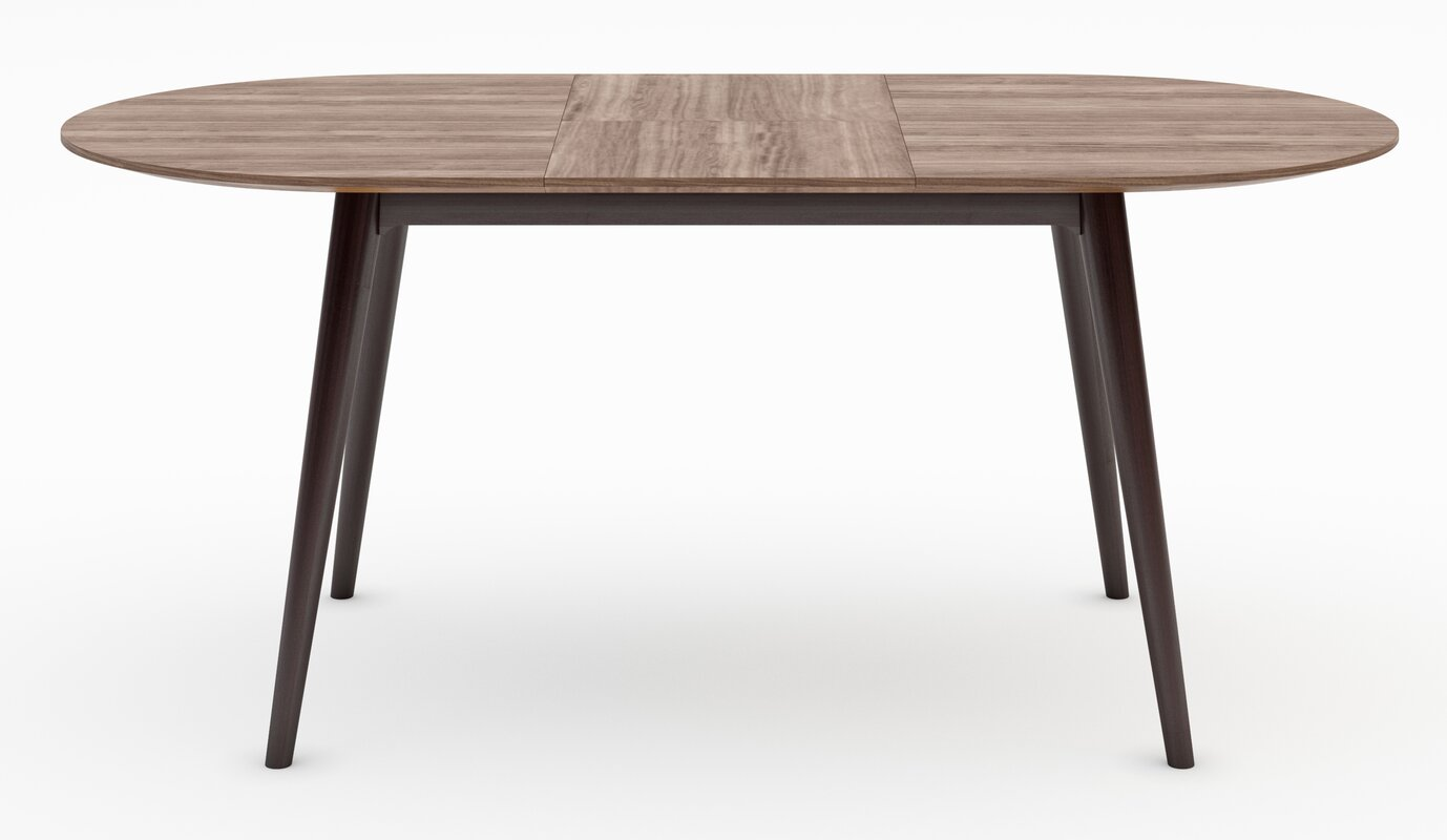 Modern Oval Dining Kitchen Tables